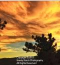 Sunset in Golden-204067