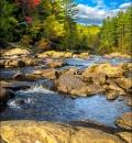 Adirondacks State Park-204723