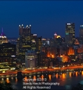 Pittsburgh at Night-203788