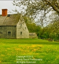 Oldest House on Nantucket-204337