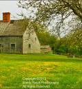 Oldest House on Nantucket-204337