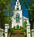 Nantucket Church-204380
