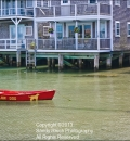 Nantucket Red Boat-204391