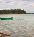 Green Canoe-202383